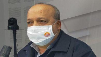 Photo of سامي الطاهري : الاتحاد طالب رئيس الجمهورية بأن لا تتجاوز المدة الزمنية لهذه الحالة الاستثنائية 30 يوما