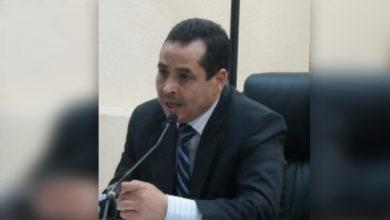 Photo of إيقاف القاضي البشير العكرمي عن العمل وإحالة ملفه للنيابة العمومية