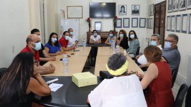 Photo of منظمات المجتمع المدني تلتقي من أجل صياغة خطة عمل مشتركة لحماية المسار الديمقراطي