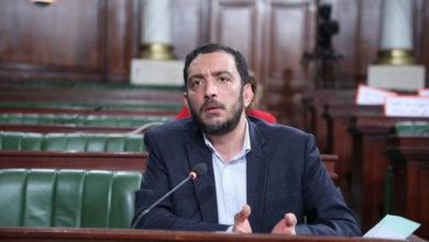 Photo of إيقاف ياسين العياري