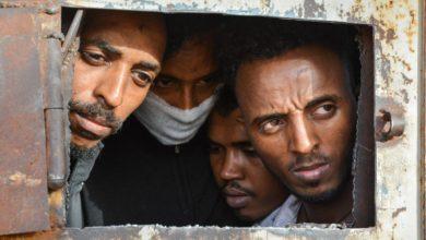 Photo of انتهاكات مروعة في مراكز الحجز في ليبيا تُبرز الدور المشين لأوروبا في عمليات الإعادة القسرية