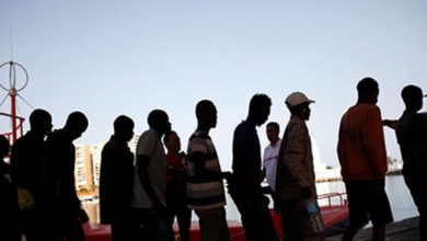 Photo of منتدى الحقوق الاجتماعية: للاجئين وطالبي اللجوء والمهاجرين الحق في التلقيح