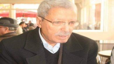 Photo of وفاة المناضل النقابي والباحث في علم الاجتماع صالح الحمزاوي